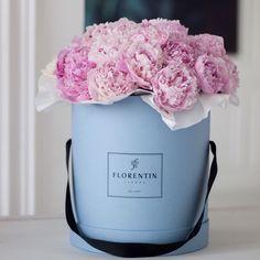 9 цветочных салонов в инстаграме | Жизнь | Увлечения | Мужской журнал GQ