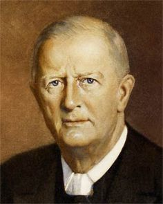 Rev. Dr. Endicott Peabody