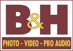 B&H Photo in NYC I would like to spend all day there...