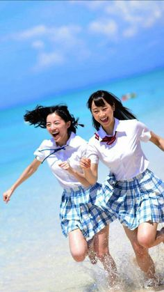 SKE48 18th Single 'Mae Nomeri' : Matsui Jurina & Matsui Rena