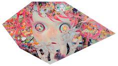 The cosmos, It is none of my business. by hikarishimoda.deviantart.com on @deviantART