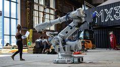 Wat doen robots en machines met de arbeidsmarkt? - Contenido seleccionado con la ayuda de http://r4s.to/r4s