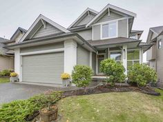 """6938 196A Street in Langley: Willoughby Heights House for sale in """"Camden Park""""…"""
