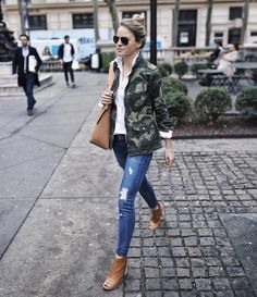 Nice 41 Holiday Outfits You Need To copy Right Now Fall Winter Outfits, Autumn Winter Fashion, Spring Outfits, Holiday Outfits, Camo Fashion, Fashion Outfits, Womens Fashion, Camo Outfits, Casual Outfits