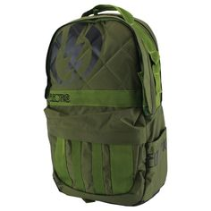 Electric Caliber Backpack - Army