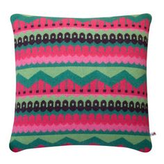 Donna Wilson Hofdi Cushion - Watermelon
