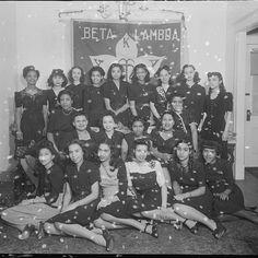 Alpha Kappa Alpha Sorority, Inc. Beta Lambda Chapter, Washington, D.C.