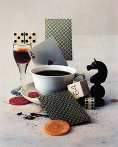 Irving Penn - Still Life, New York