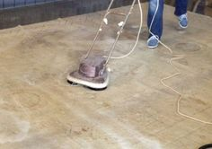 Professional Carpet Cleaning Equipment