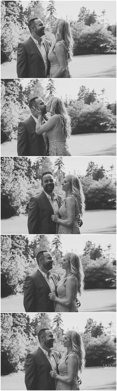 Engagement in Central Park by Lachlan and Emily Photography