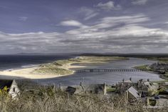 Panoramio - Photo of Lossiemouth Beach from high in the town Places To Travel, Places To See, England Ireland, British Isles, Beautiful Places, Simply Beautiful, Great Britain, The Great Outdoors, Images