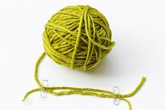 How to add a new ball of yarn @ Lanade.de
