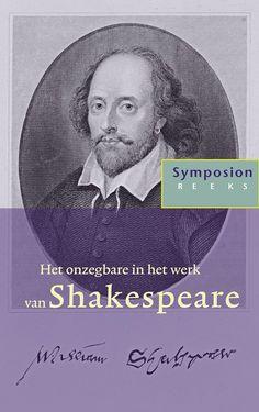 Symposion 21  Shakespeare's teksten en spelen zijn zo vol drama en wijsheid, dat zij uit één impuls lijken te komen, uit één bron van mysteriën. Mysterievol is ook de man die achter de naam Shakespeare schuilging. Was hij een eenvoudig acteur uit Stratford-upon-Avon of een vertrouweling aan het hof van koningin ElizabethI? Drie fascinerende voordrachten ontvouwden de diepgang en het onbenoembare mysterie in het werk van Shakespeare.