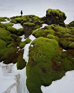 Iceland Landscape – Very Beautiful