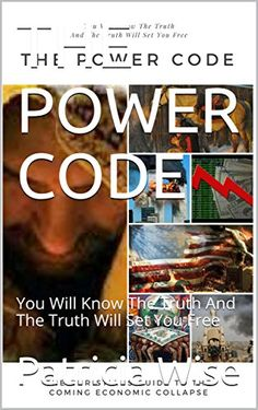 THE POWER CODE: A Must Read Report For Christian Everywhere!