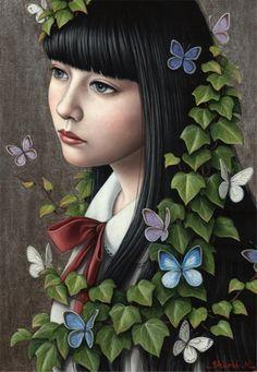 Loose Restrain    2014.       Shiori Matsumoto