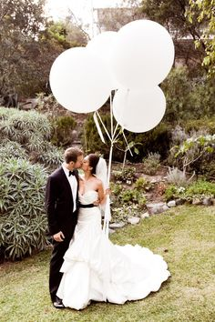 Real Bride Chandra in Jim Hjelm    http://www.jlmcouture.com/Jim-Hjelm/Bridal/Additional/Style-8057