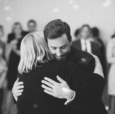 11 Mother-Son Wedding Dance Song Ideas