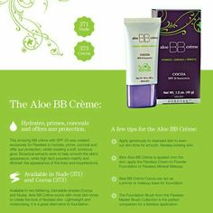 Our newest product here in the UK.The Aloe BB Creme . Try it for yourself, after all we have a 60 day money back guarantee if you don't like it! Forever Living Aloe Vera, Forever Aloe, Flawless Makeup, Flawless Skin, Forever Cosmetics, Health And Beauty, Health And Wellness, Forever Living Business, Whatever Forever