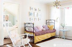 casa de fifia blog de decoração : uma casa romântica em tons pastel