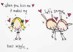 When you kiss me Happy Birthday Images, Happy Birthday Cards, Birthday Wishes, I Love You Quotes, Love Yourself Quotes, Congrats On New Baby, When You Kiss Me, Juicy Lucy, Word Pictures