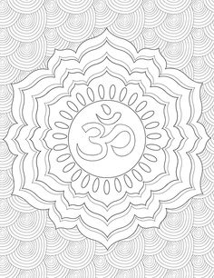 1000 images about pagan kids coloring on pinterest for Chakra mandala coloring pages
