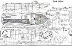 mechanix illustrated hovercraft plans - Cerca con Google