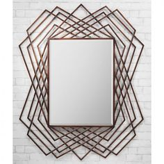 Buy the Specter Mirror with free delivery from Turnbull and Thomas.