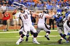 Peyton Manning taking his media snark next level - As a 6'5″, 240-pound laser, not-so-much-of-a-rocket-arm anymore quarterback, we've known for quite some time that Peyton Manning has a pretty solid handle on comedic timing and nuance.....