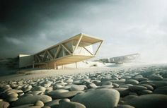 Architectural Rendering & Vizualization: Essential things to know in design school