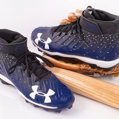 ad2c77a9e794 Under Armour Harper Rubber Molded Baseball Cleats - Mens