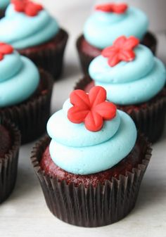 Back to the basics with this Classic American Buttercream Frosting Recipe.