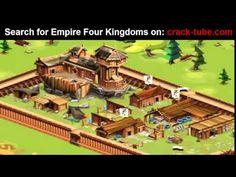 Empire Four Kingdoms hack 2014