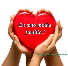 Clique na imagem e encontre esta e outras mensagens, preces, reflexões... (família e outras)  #amor