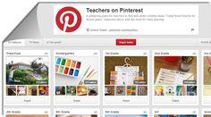 nuevo espacio para compartir ideas. Pinterest
