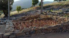 Σοβαρά προβλήματα στη διαφύλαξη και ανάδειξη μνημείων και αρχαιολογικών χώρων στην Π.Ε. Έβρου