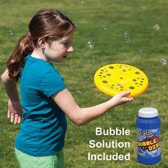 Bubble Disk