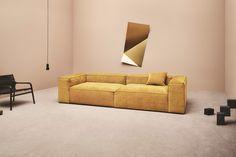 Shop the Cosima Sofa and more contemporary furniture designs by Bolia at Haute Living. Sofa Design, Furniture Design, Interior Design, Living Furniture, Upholstered Furniture, Bolia Sofa, Modul Sofa, Unique Sofas, Corner Designs