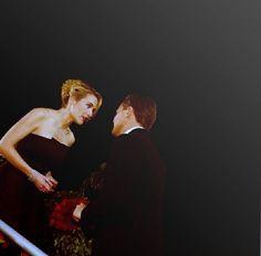 Leo And Kate, Leonardo Dicaprio, Concert, Concerts
