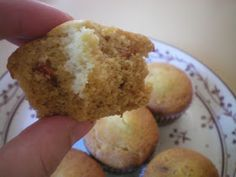 The Primal Home: Bacon Muffins- Grain Free