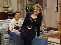 Full House Flashback: 18 'Just Curious' Questions for Candace Cameron Bure| Full House, Candace Cameron
