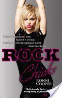 Ronni Cooper - Rock Chicks
