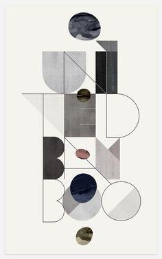 Graphic design / Mario Hugo
