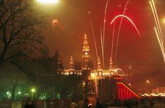 Revelion in Viena : Gala Imperiala!