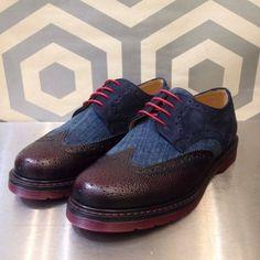 Scarpe Laboratorio Calzature Italia ART. 012MAR  Disponibili su: http://www.ficariviterbo.it/scarpe/scarpe-laboratorio-calzature-italia-art-012mar.html