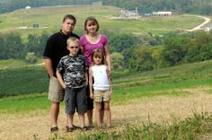 "One reason the fracking industry can (kinda) get away with ""clean"" claims is because when they harm a family, the irresponsible company requires the family to sign a non-disclosure agreement in order to be compensated.    Today, a Pennsylvania court overturned the Hallowich's non-disclosure agreement forced on them by Range Resources."