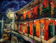 James Michalopoulos (New Orleans)