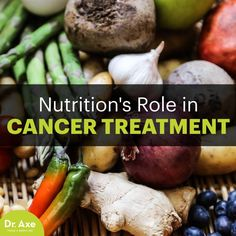 Dr. Quillen cancer-fighting foods - Dr. Axe http://www.draxe.com #health #holistic #natural