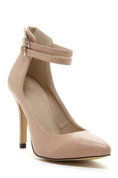 InTouch Footwear Selina Pump