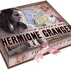 Caja de Recuerdos de Hermione Granger